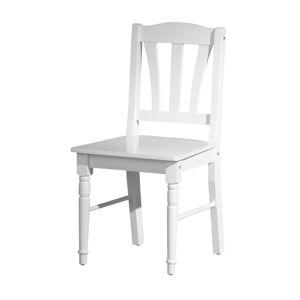 Jedálenská stolička DEN HAAG (2 ks)